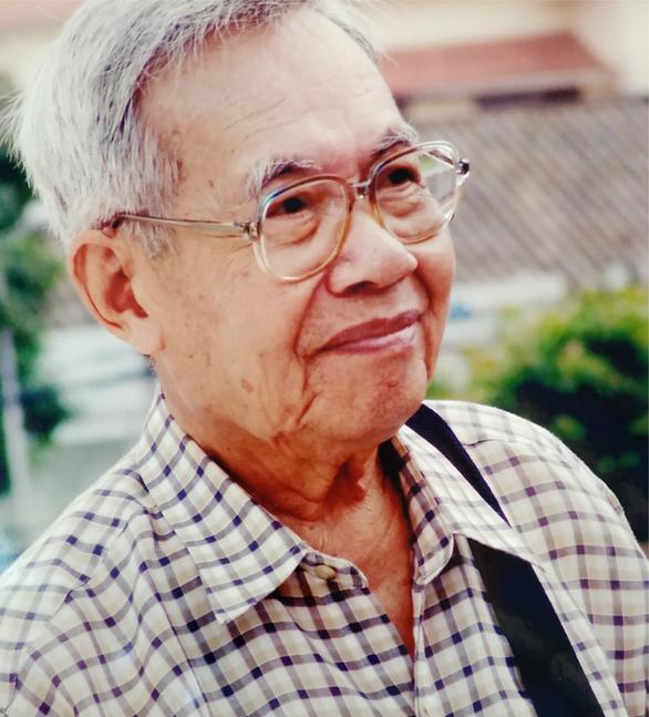 Tác giả bức ảnh Hòa thượng Thích Quảng Đức Vị pháp thiêu thân qua đời - Ảnh 1.