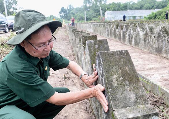 Phát hiện hơn 2.800 ngôi mộ không ghi danh nghi có hài cốt liệt sĩ ở Bình Dương - Ảnh 3.