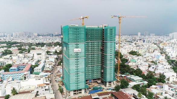 Nhu cầu tìm thuê tăng mạnh đẩy giá căn hộ mới bàn giao - Ảnh 2.