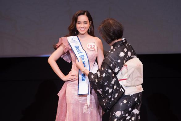Lê Bảo Tuyền đăng quang Hoa hậu Đại sứ Du lịch Châu Á 2019 - Ảnh 2.
