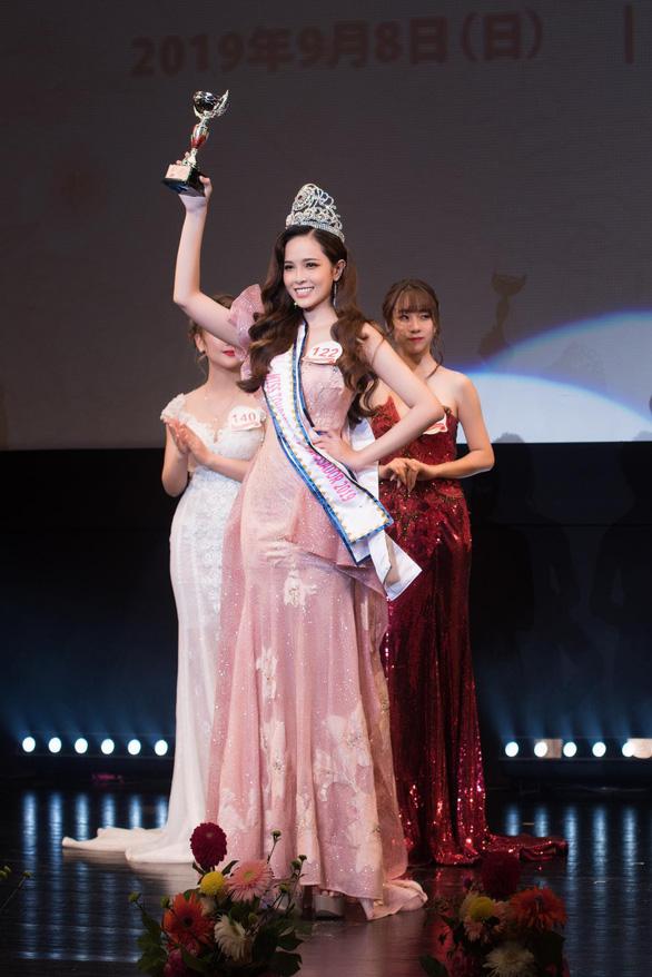Lê Bảo Tuyền đăng quang Hoa hậu Đại sứ Du lịch Châu Á 2019 - Ảnh 5.