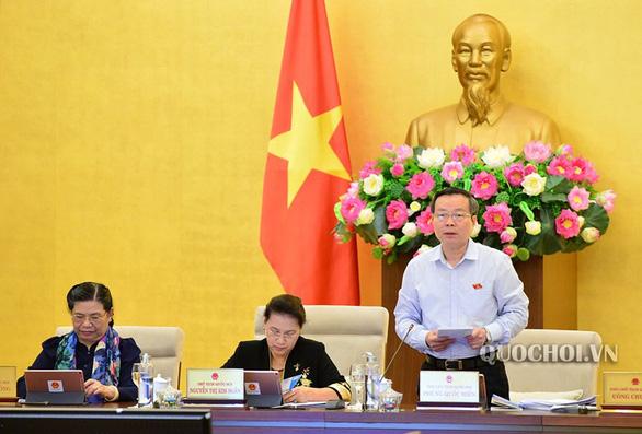 Chính phủ sẽ quyết định nơi đặt Sở Giao dịch chứng khoán Việt Nam - Ảnh 1.
