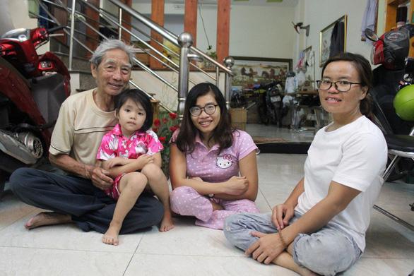 Ba Minh và những đứa con khuyết tật - Ảnh 3.
