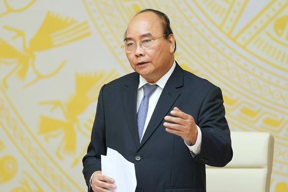Thủ tướng yêu cầu bảo đảm an toàn cho người dân quanh Công ty Rạng Đông - Ảnh 1.