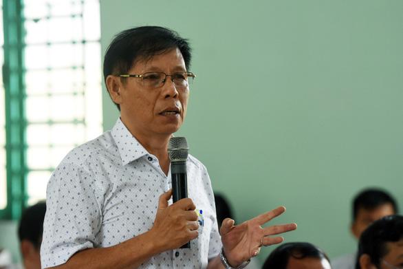 Bộ trưởng Nguyễn Thị Kim Tiến: Người dân còn coi thường sốt xuất huyết - Ảnh 3.