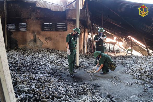 Công ty Rạng Đông gian dối về sự cố thủy ngân phát tán ra môi trường - Ảnh 1.