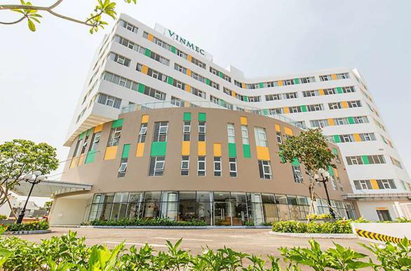 37 người Trung Quốc nhập viện sau khi ăn buffet sáng tại Nha Trang - Ảnh 1.