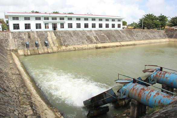 Đà Nẵng kiến nghị tăng giá nước lên 11-20,8% - Ảnh 1.