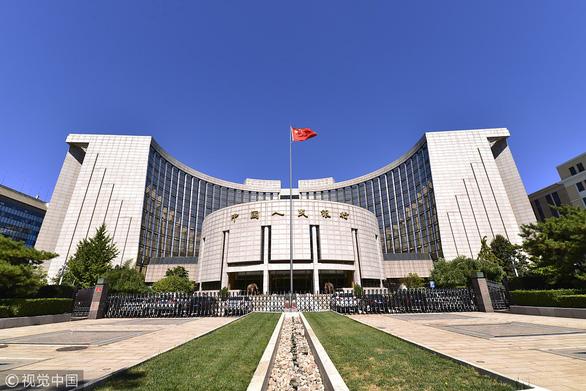 Trung Quốc bơm thêm hơn trăm tỉ đô đón Tết Nguyên đán - Ảnh 1.