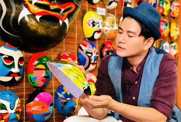 Quốc Cơ, Hồng Phượng, Vũ Mạnh Cường kể chuyện ăn tết Việt - Ảnh 4.