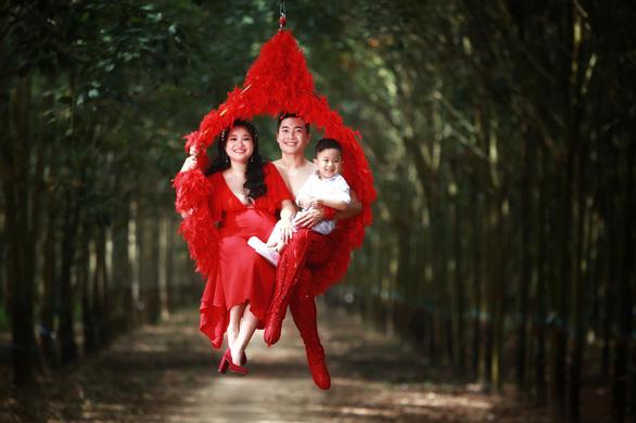 Quốc Cơ, Hồng Phượng, Vũ Mạnh Cường kể chuyện ăn tết Việt - Ảnh 3.