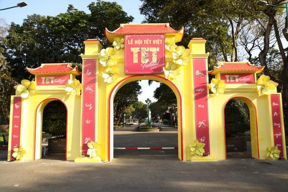 Quốc Cơ, Hồng Phượng, Vũ Mạnh Cường kể chuyện ăn tết Việt - Ảnh 1.