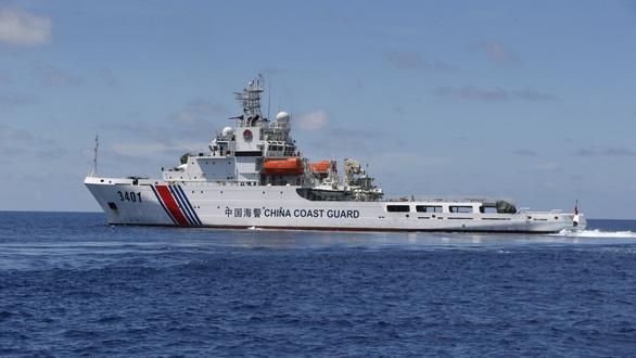 Ngày đầu năm, Indonesia chẳng kiêng dè phản ứng Trung Quốc chuyện Biển Đông - Ảnh 1.