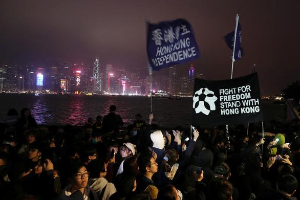 Đài Loan viện dẫn Hong Kong, phản bác mô hình 'thống nhất' của Bắc Kinh - Ảnh 2.