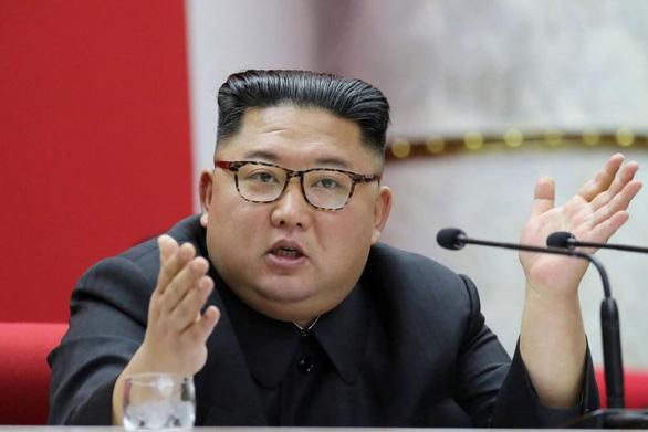 Ông Trump vẫn tin ông Kim Jong Un là 'người giữ lời' - Ảnh 2.