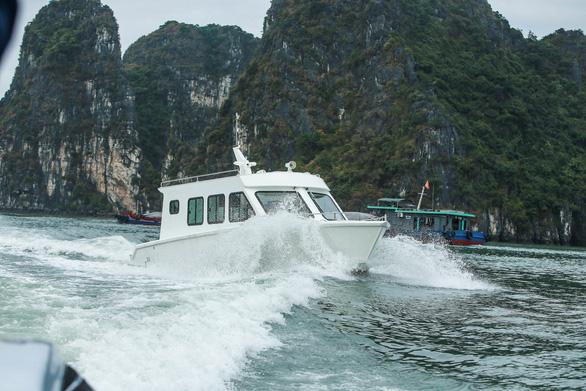 Hàng chục tàu tuần tra cao cấp của Việt Nam xuất ngoại sang tận châu Phi - Ảnh 2.