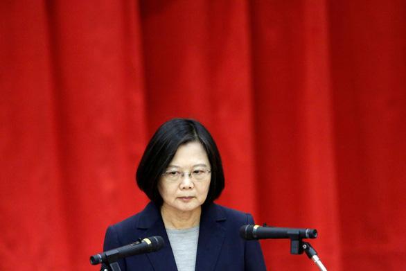 Đài Loan viện dẫn Hong Kong, phản bác mô hình 'thống nhất' của Bắc Kinh - Ảnh 1.