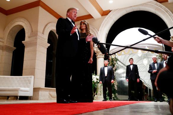Ông Trump vẫn tin ông Kim Jong Un là 'người giữ lời' - Ảnh 1.
