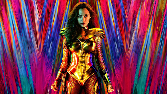 Dàn mỹ nhân của Marvel và DC sẽ tỏa sáng năm 2020 - Ảnh 4.