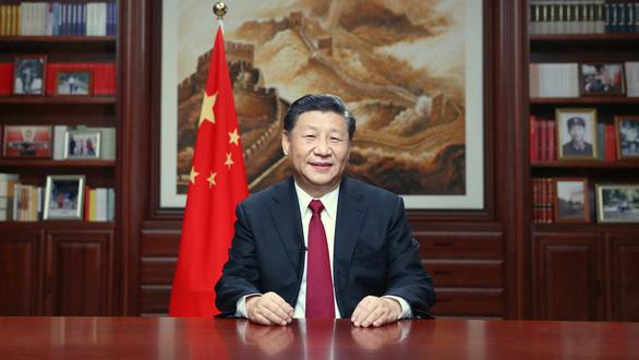 Sắp ký thỏa thuận thương mại,Trung Quốc vẫn nói cứng không sợ đánh đấm - Ảnh 1.