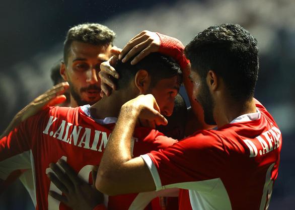 U23 Jordan đánh bại Triều Tiên, chiếm ngôi đầu bảng D - Ảnh 1.