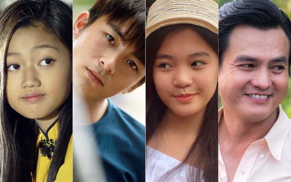 Màn ảnh Việt hứa hẹn những ngôi sao đang tỏa sáng - Ảnh 1.