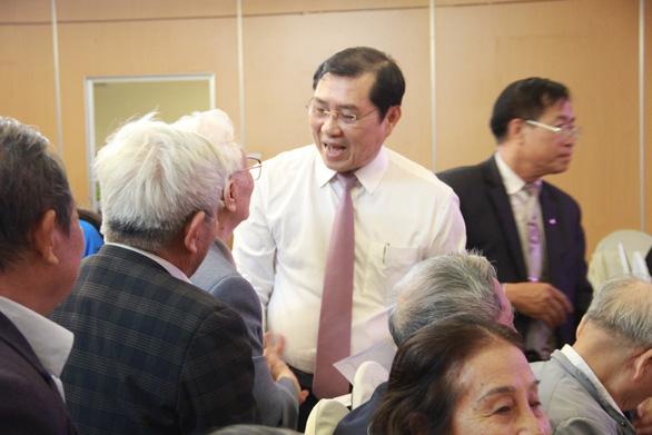 Cán bộ lão thành Đà Nẵng: Chúng tôi đau lòng khi thấy cựu lãnh đạo đứng trước tòa - Ảnh 3.