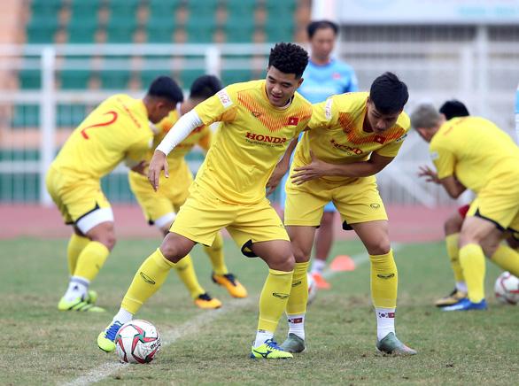 Cựu tuyển thủ Việt Thắng: Vẫn tin vào tài ông Park - Ảnh 2.