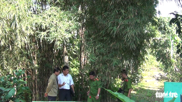 Vụ cảnh sát nổ súng trường gà ở Tiền Giang: 1 người đã tử vong - Ảnh 1.
