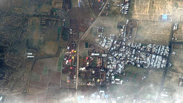 Iran thách Canada trưng bằng chứng máy bay Ukraine bị trúng tên lửa - Ảnh 1.