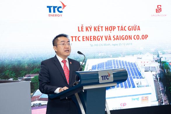 Giải pháp tiết kiệm điện hiệu quả từ Saigon Co.op - Ảnh 2.
