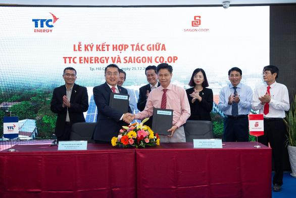 Giải pháp tiết kiệm điện hiệu quả từ Saigon Co.op - Ảnh 3.