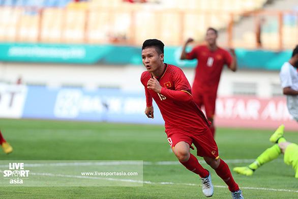 Chuyên gia châu Á dự đoán U23 Việt Nam thắng U23 UAE tỉ số 1-0 - Ảnh 1.