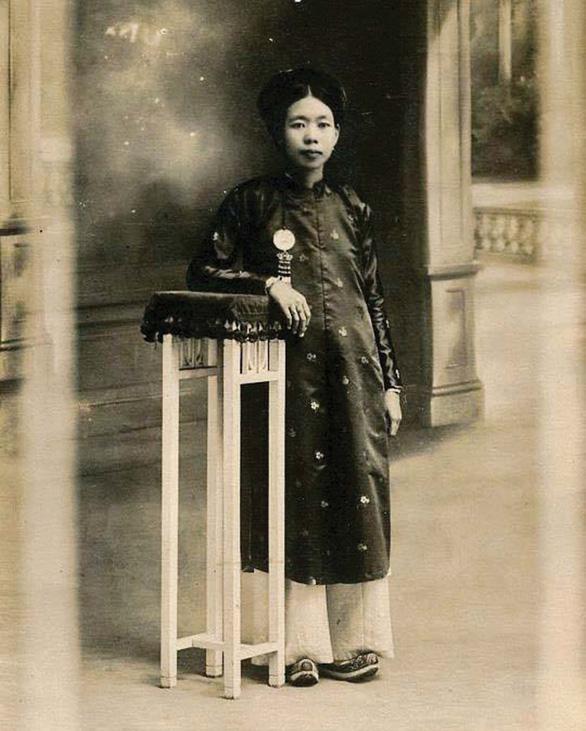 Cuộc đời lặng lẽ, bí ẩn của nữ tiến sĩ Tây học đầu tiên của Việt Nam - Ảnh 1.