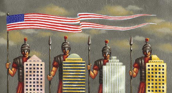 Mỹ - Iran: Vòng xoáy những tính toán sai lầm - Ảnh 1.