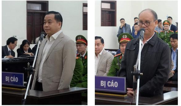 Phan Văn Anh Vũ: Nếu tôi có tội thì tòa cứ tuyên, xin tha cho lãnh đạo Đà Nẵng' - Ảnh 1.