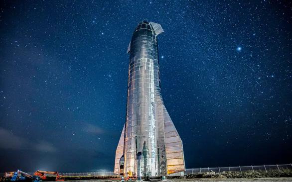 Sôi động cuộc đua khám phá vũ trụ năm 2020 - Ảnh 1.