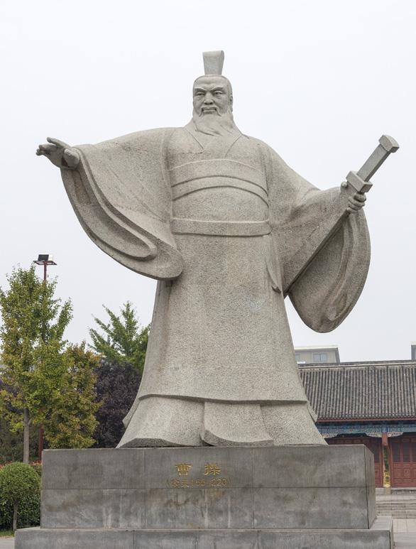 Những sự kiện lịch sử năm Canh Tý - Ảnh 3.