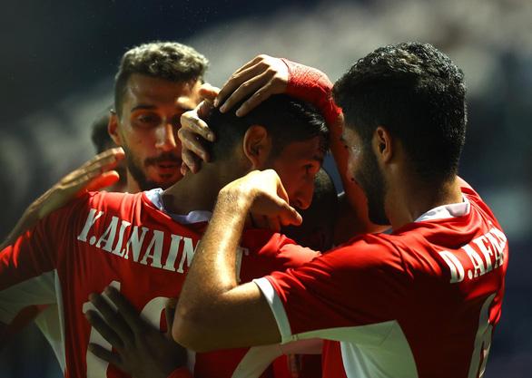 Jordan bình dị, nhưng nguy hiểm không kém UAE - Ảnh 1.