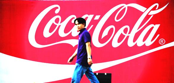 Bác xe ôm và Coca-Cola - Ảnh 1.