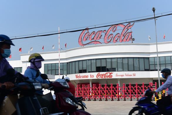 Từ vụ 821 tỉ nợ thuế của Coca-Cola Việt Nam: Chặn các ông lớn trốn thuế - Ảnh 2.