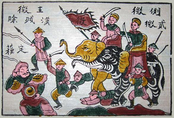 Những sự kiện lịch sử năm Canh Tý - Ảnh 1.