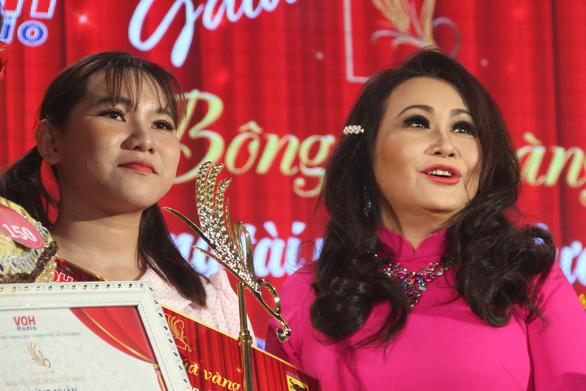 Cô bé 17 tuổi đoạt giải Bông lúa vàng 2019 - Ảnh 1.
