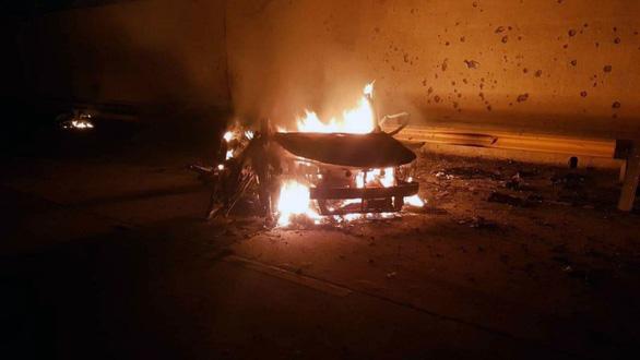 Báo Mỹ công bố hình ảnh hậu trường vụ giết tướng Soleimani - Ảnh 2.