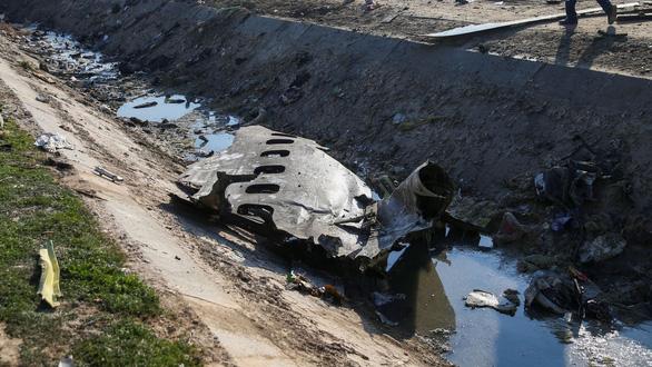 Iran thừa nhận vô ý bắn rơi máy bay Ukraine làm 176 người thiệt mạng - Ảnh 8.