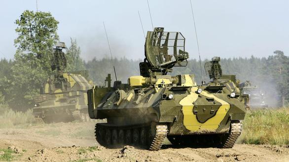Iran nói nhầm máy bay Ukraine với tên lửa hành trình - Ảnh 2.