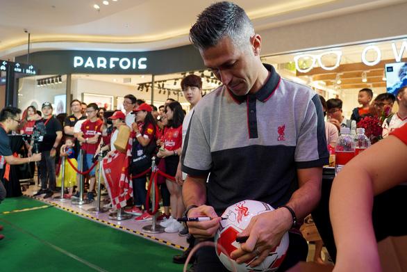 Luis Garcia: Liverpool sẽ vô địch và bất bại tại Premier League - Ảnh 1.
