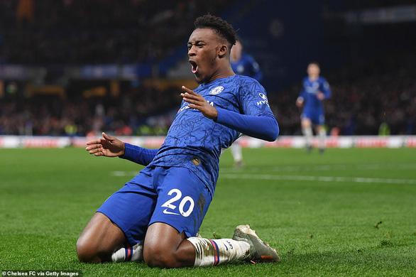 Hàng công bùng nổ, Chelsea thắng đậm Burnley trên sân Stamford Bridge - Ảnh 3.