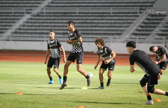 HLV tuyển U23 Jordan khen ngợi Quang Hải, Hoàng Đức, Tiến Linh - Ảnh 4.