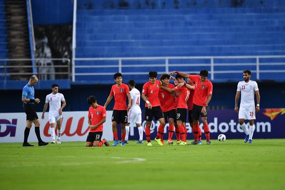HLV U23 Hàn Quốc: 'Ở tứ kết, gặp ai cũng là 'sống còn', kể cả với U23 Việt Nam' - Ảnh 2.